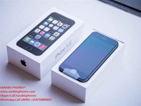 Apple iPhone 5S 64 250www.sarabisphones.comWhatsapp,254710800603